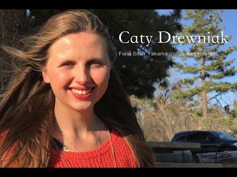 Caty Drewniak