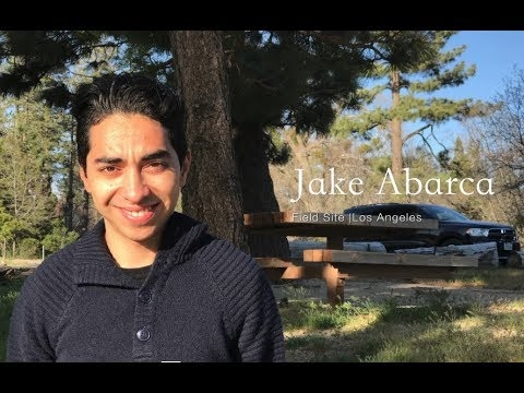 Jake Abarca