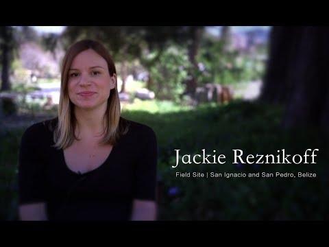 Jackie Reznikoff