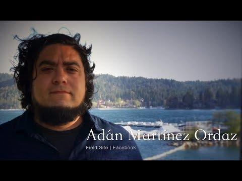 Adán Martínez Ordaz