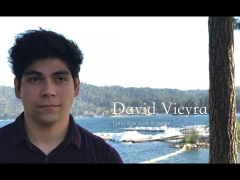 David Vieyra