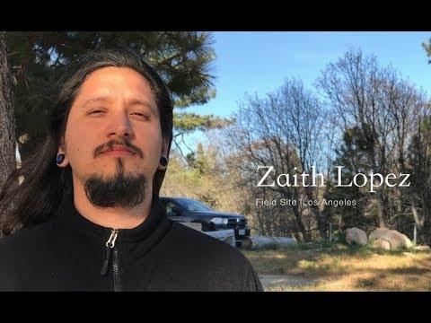 Zaith Lopez