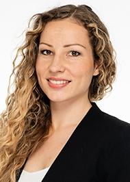 Isabelle-Laumer