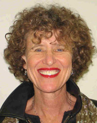 Carole Browner