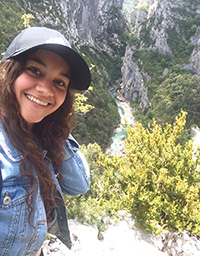 Sara Isabel Castro Font
