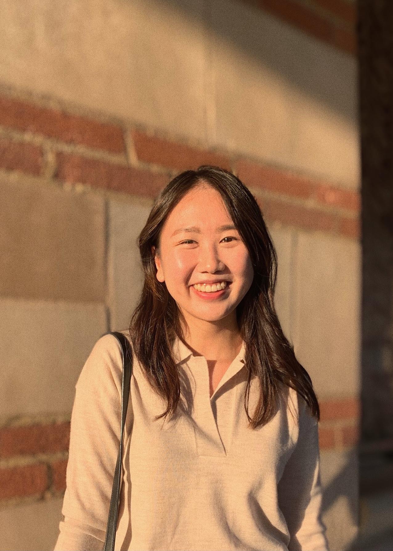 Yejoo Kim