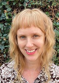 Prof. Erin Debenport