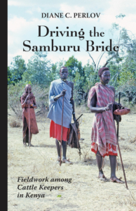cover of Driving the Samburu Bride